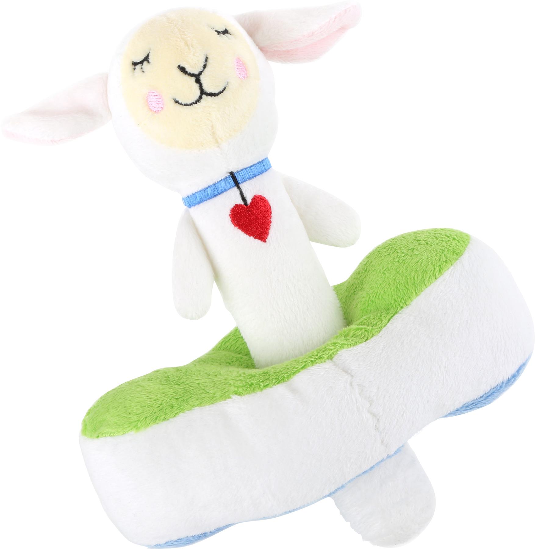 Hochet Mouton Lotta