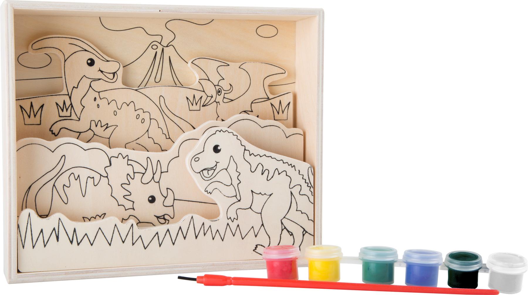 Imágenes para colorear de madera, \