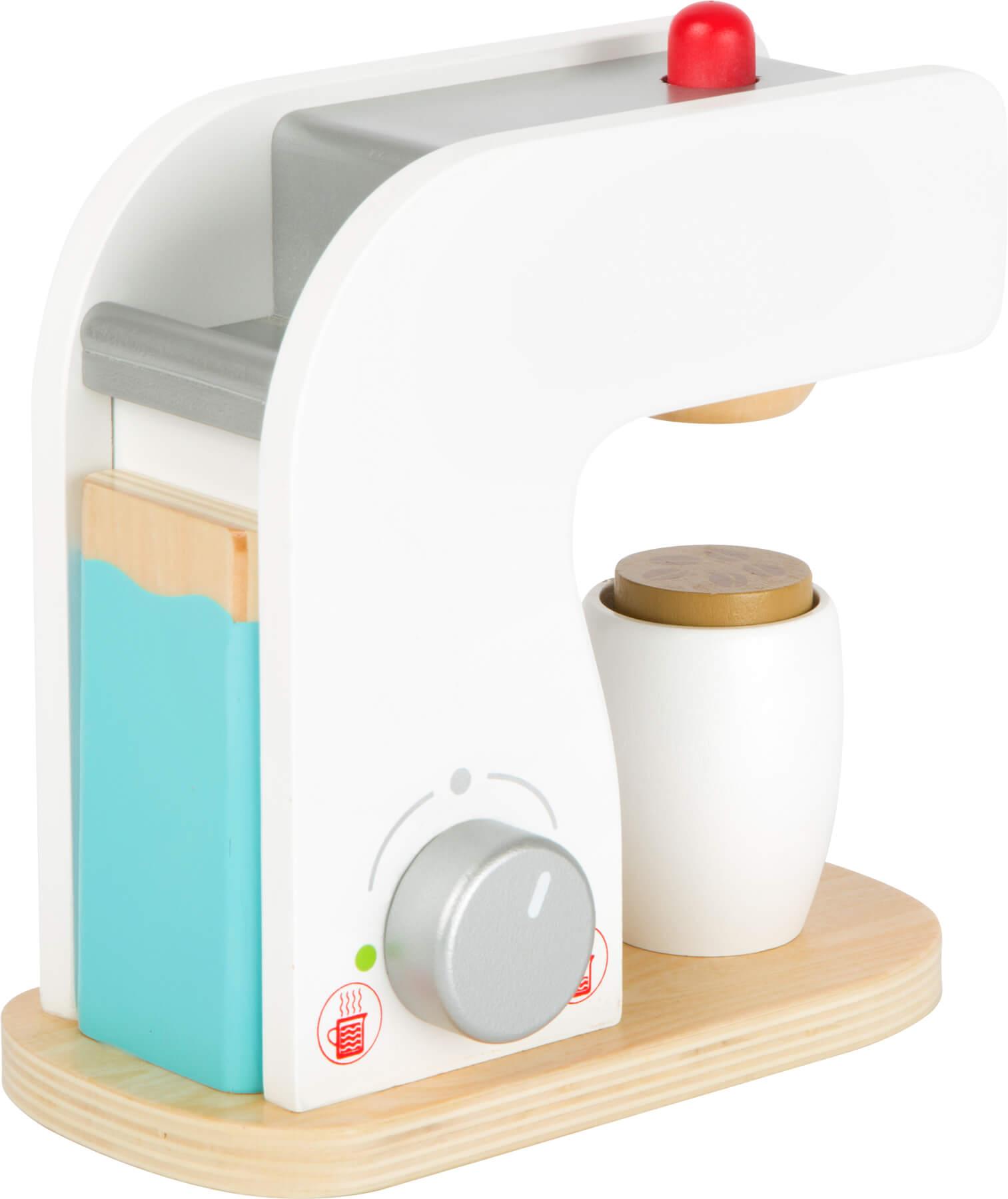 Macchina per il caffè cucina per bimbi