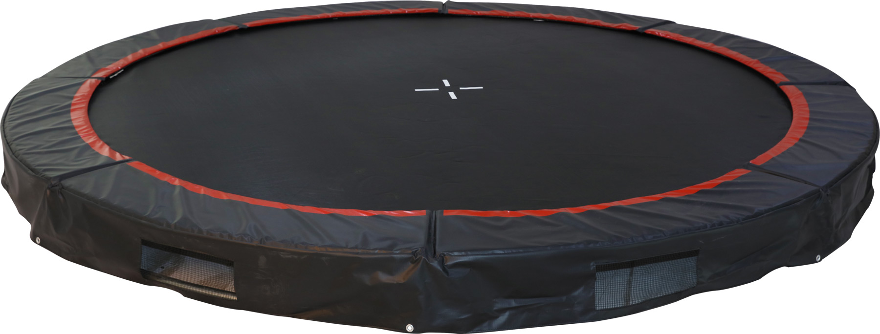 Home Products Outdoor And Movement Toys Trampolines In Ground Trampoline