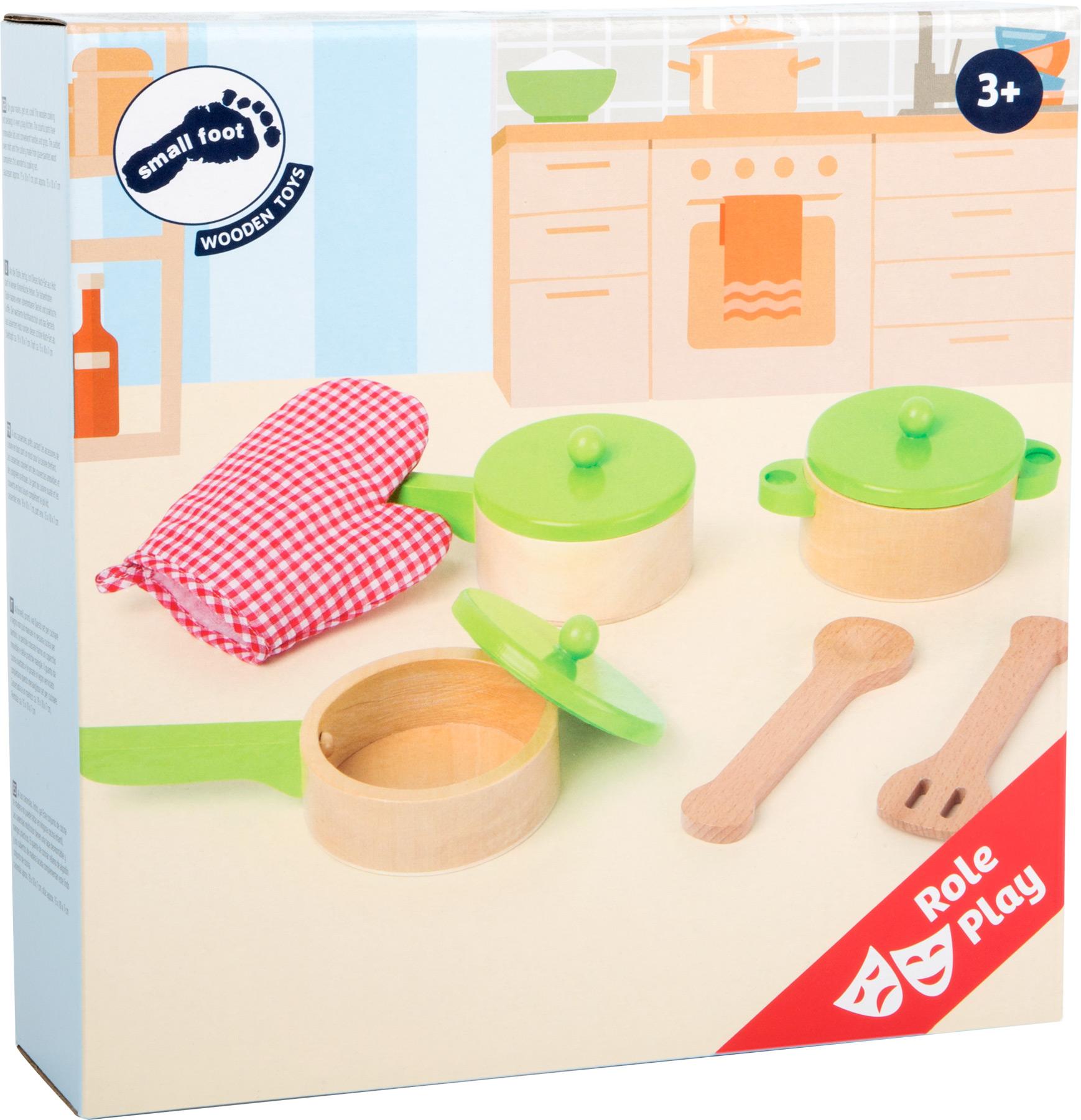 kit accessoires cuisine pour enfants dans la cuisine jeux de r les products. Black Bedroom Furniture Sets. Home Design Ideas