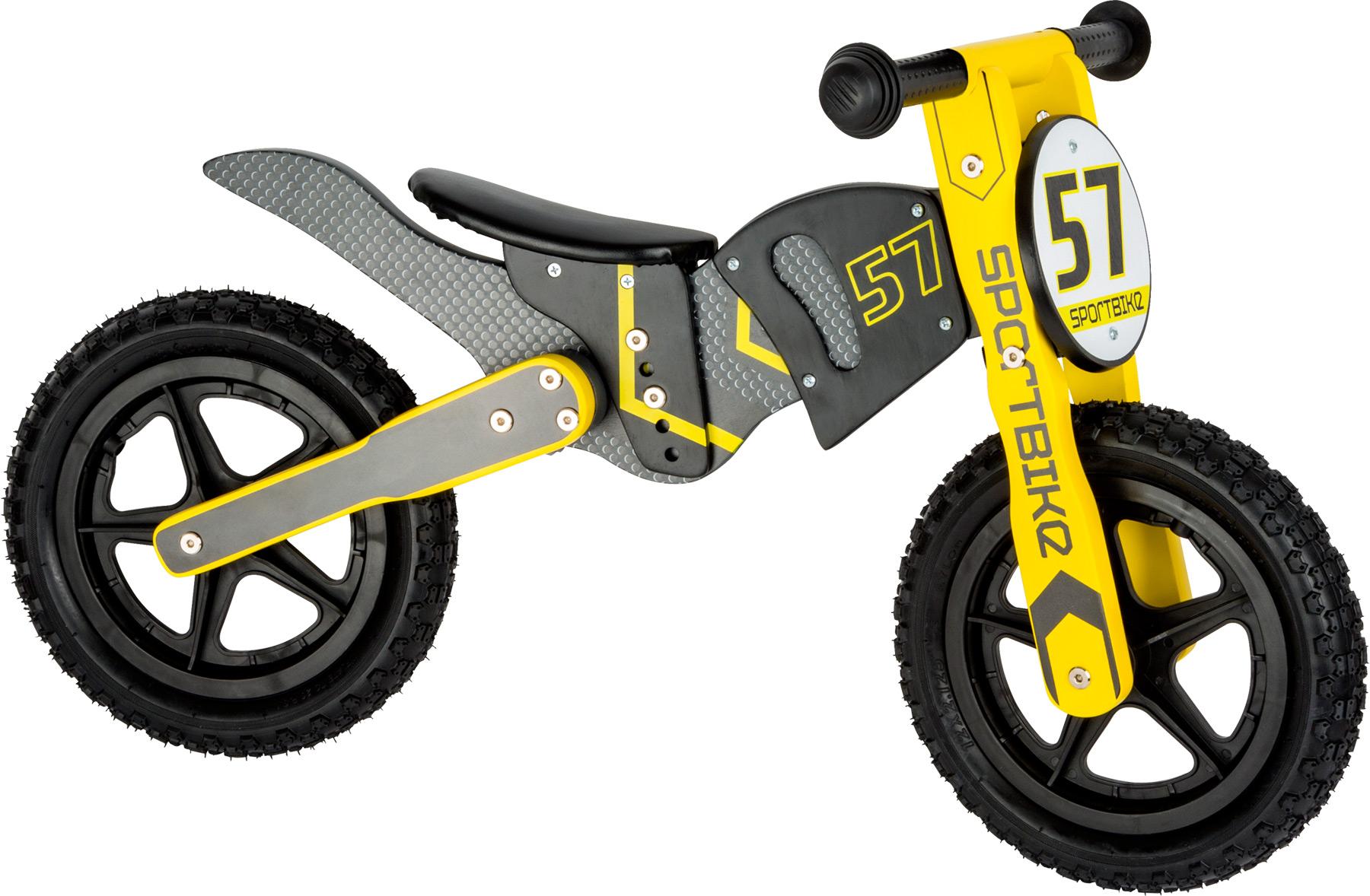 Klettergerüst Legler : Laufrad motocross bike laufräder outdoor und bewegungsspielzeug