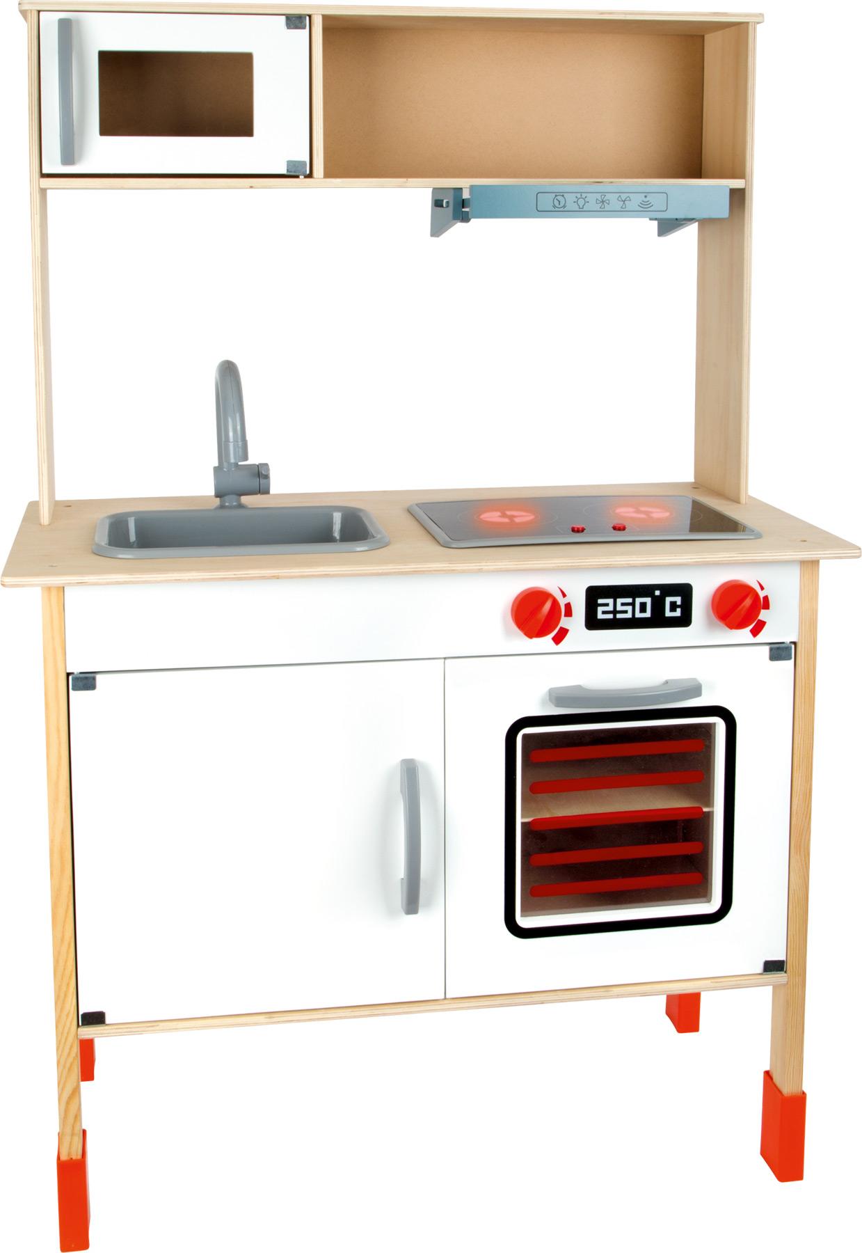 Moderne Spielküche
