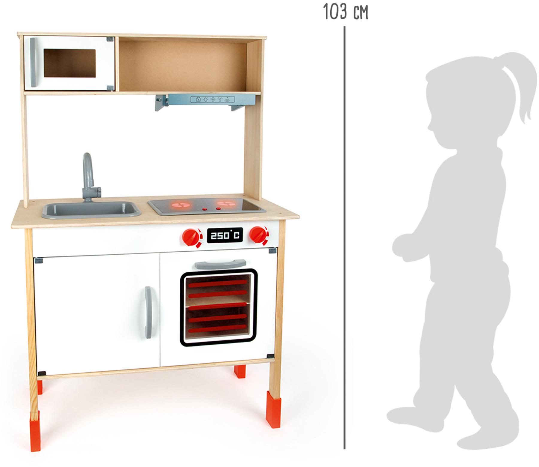 Cucina per bambini moderna - Cucine per bambine ...