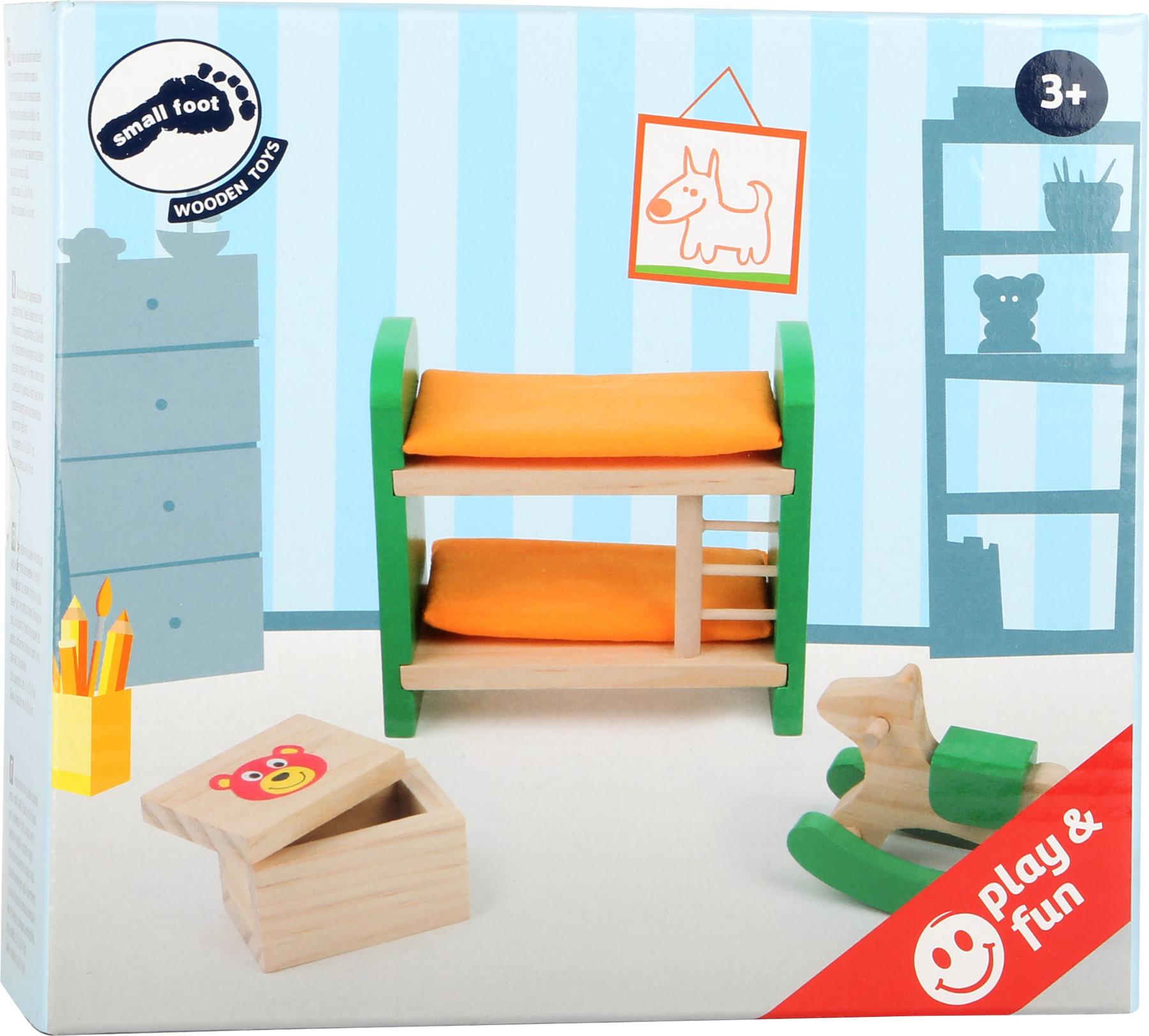 Mobili per la casa delle bambole cameretta novit - Mobili per la casa ...
