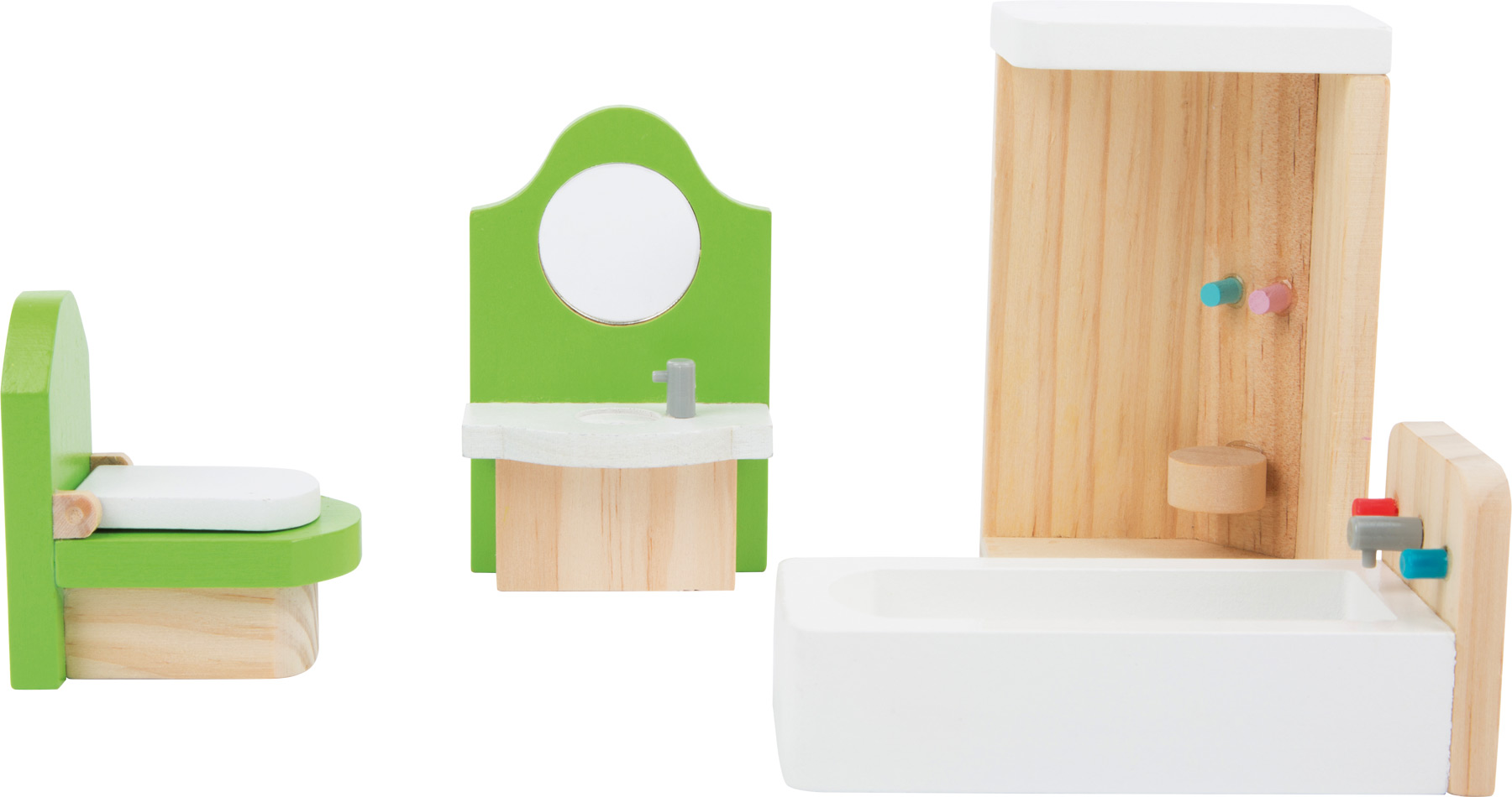Mobili per la casa delle bambole bagno - Mobili per la casa ...