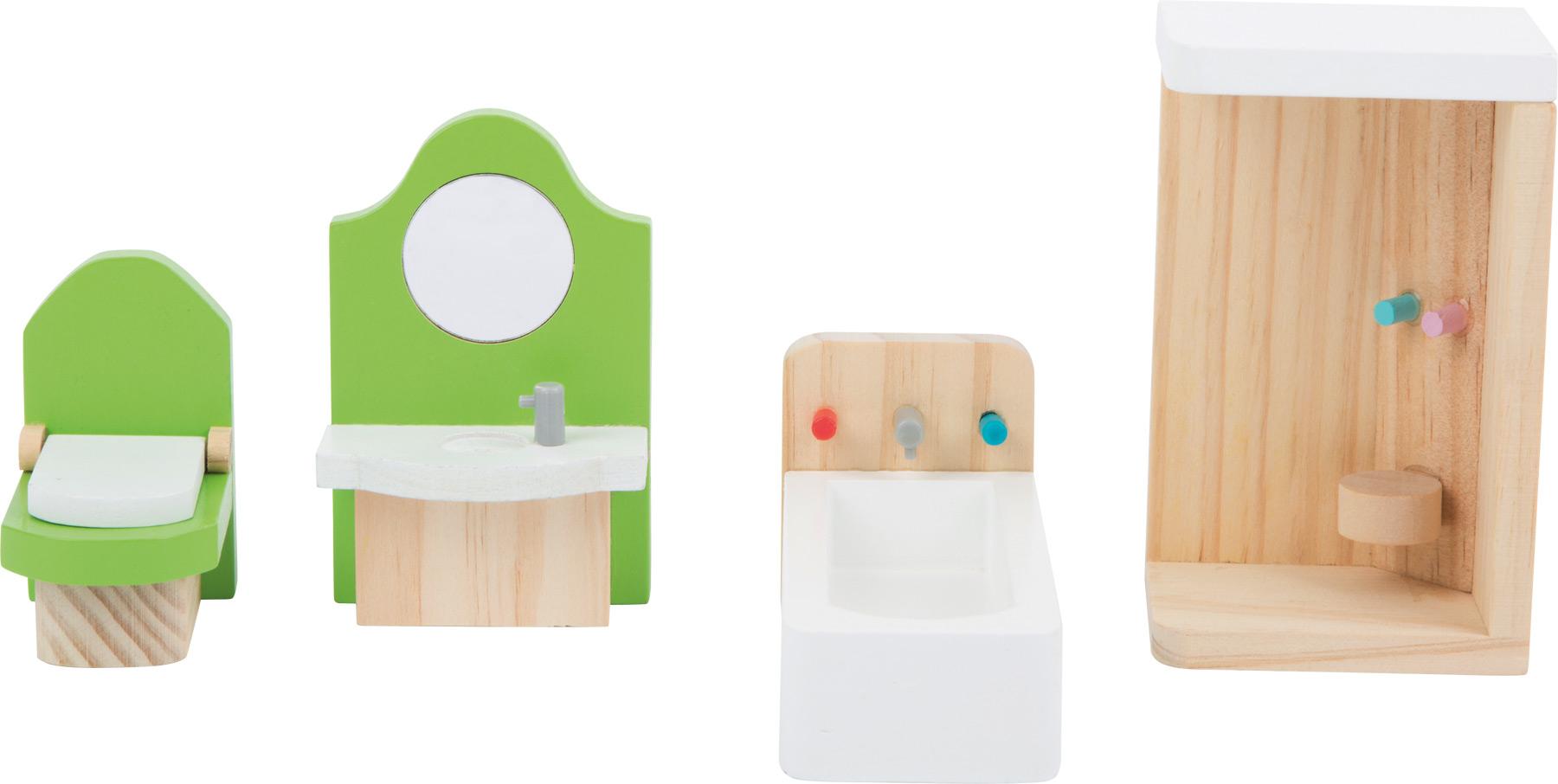 Mobili Per Casa Delle Bambole : Mobili per la casa delle bambole bagno mobili per le case delle