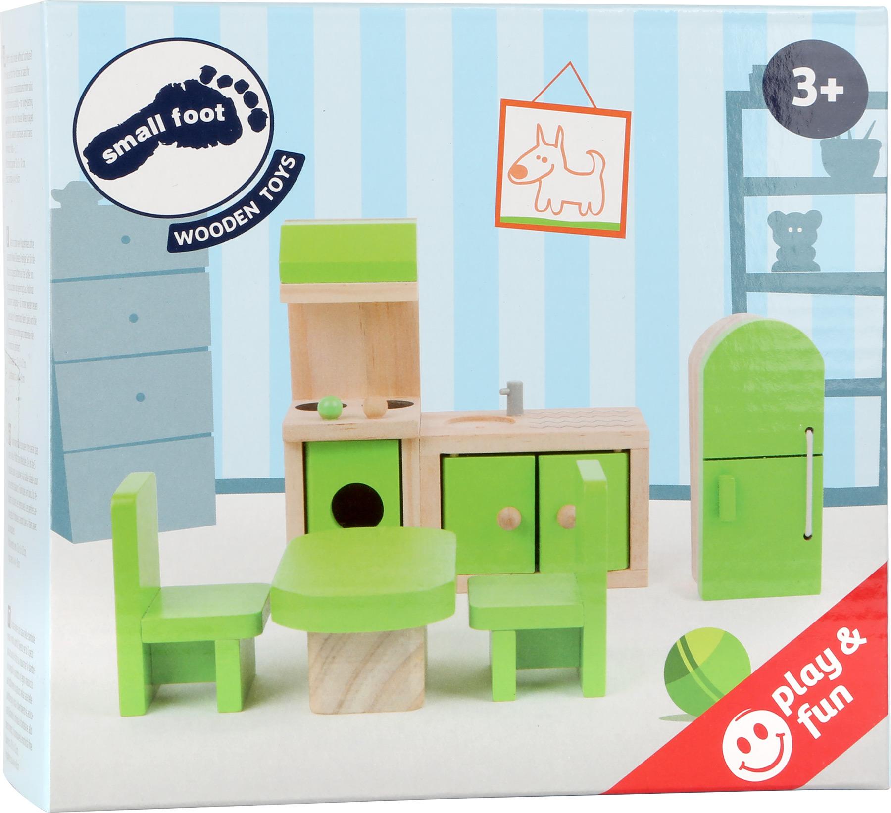 Mobili per la casa delle bambole cucina mobili per - Mobili per la casa ...