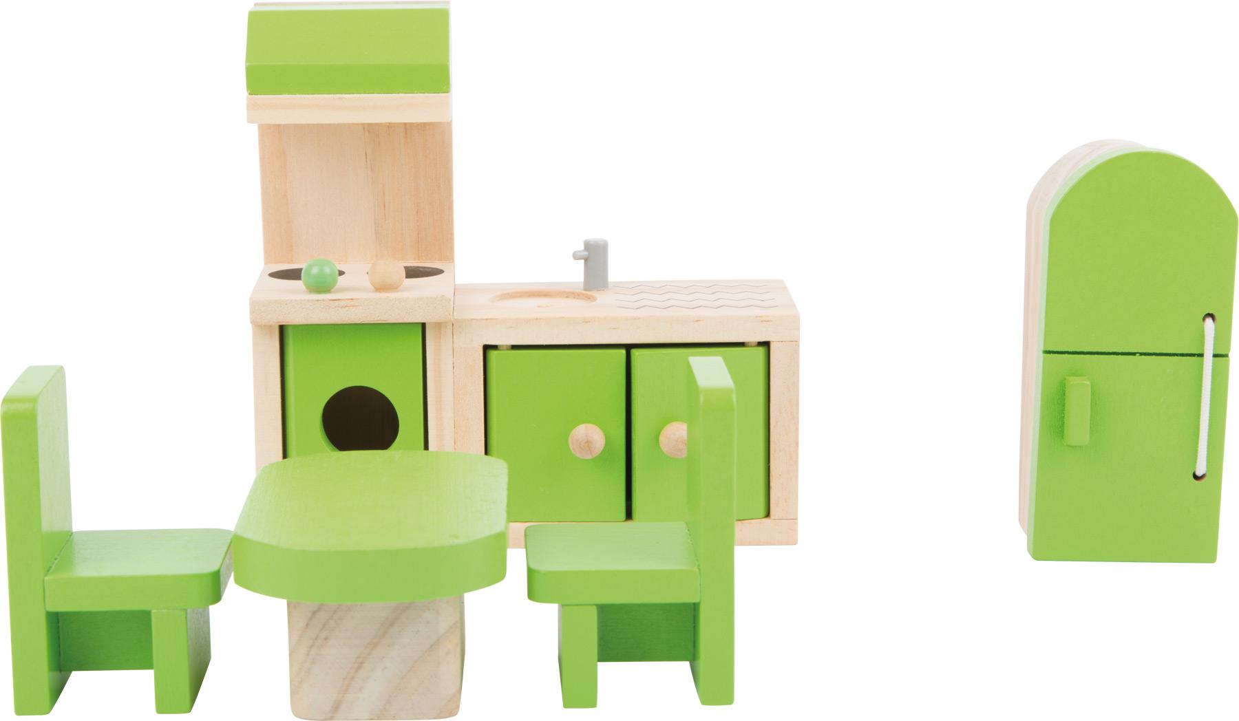 Mobili per la casa delle bambole cucina - Mobili per la casa ...