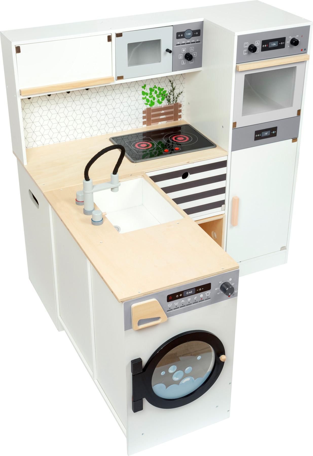 modular children's play kitchen xl