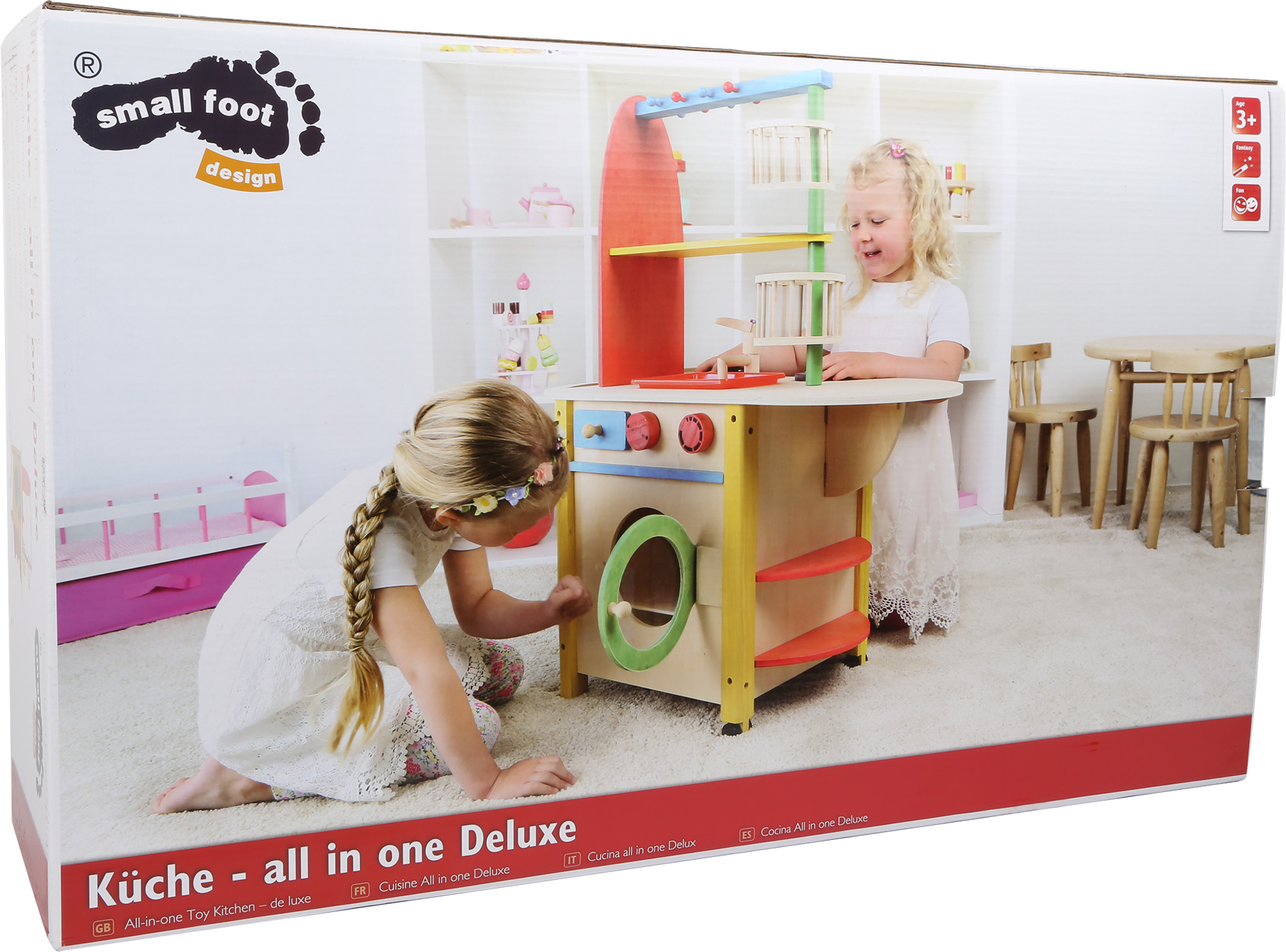 toy kitchens / toys from specialists from germany