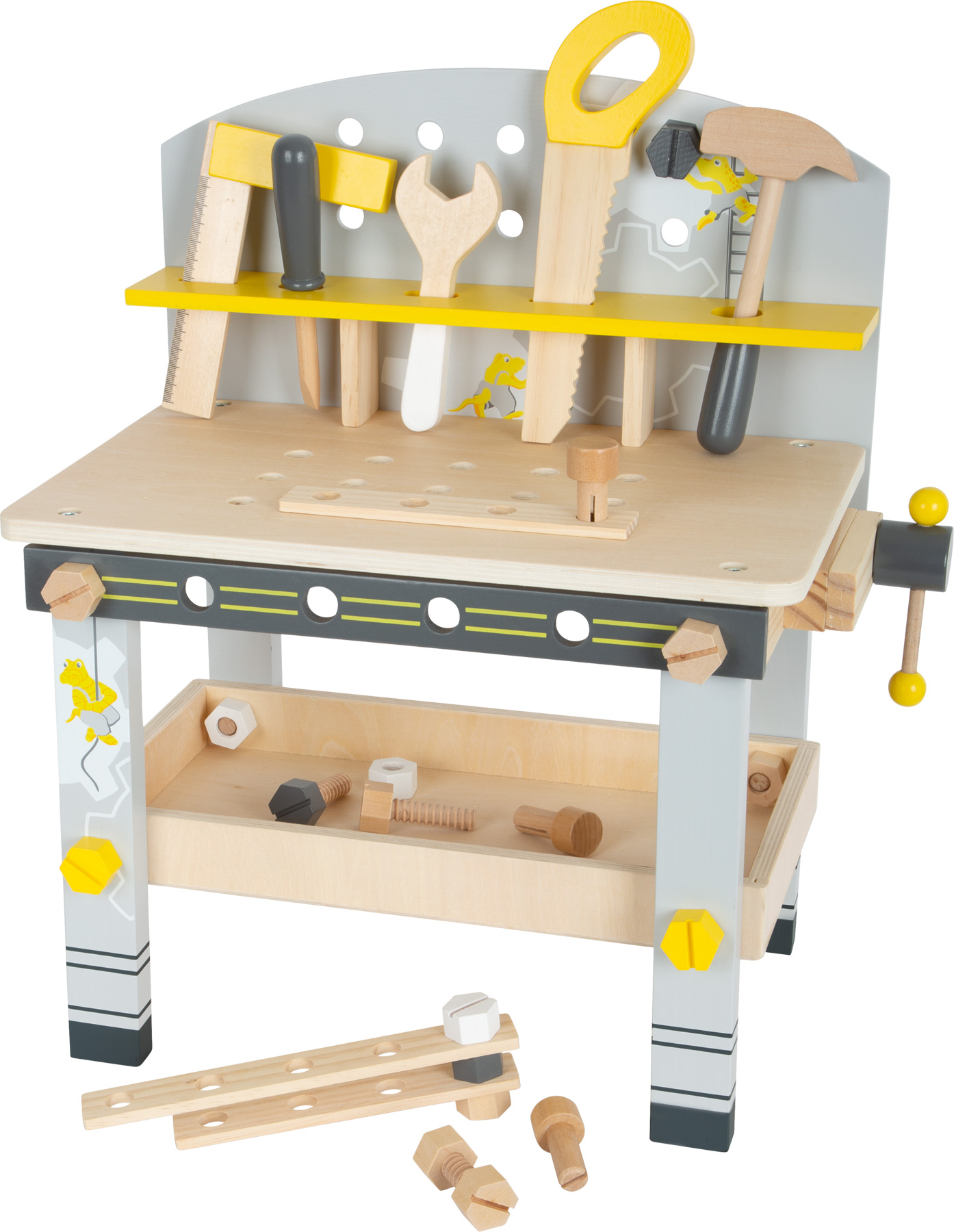 Workbench compact