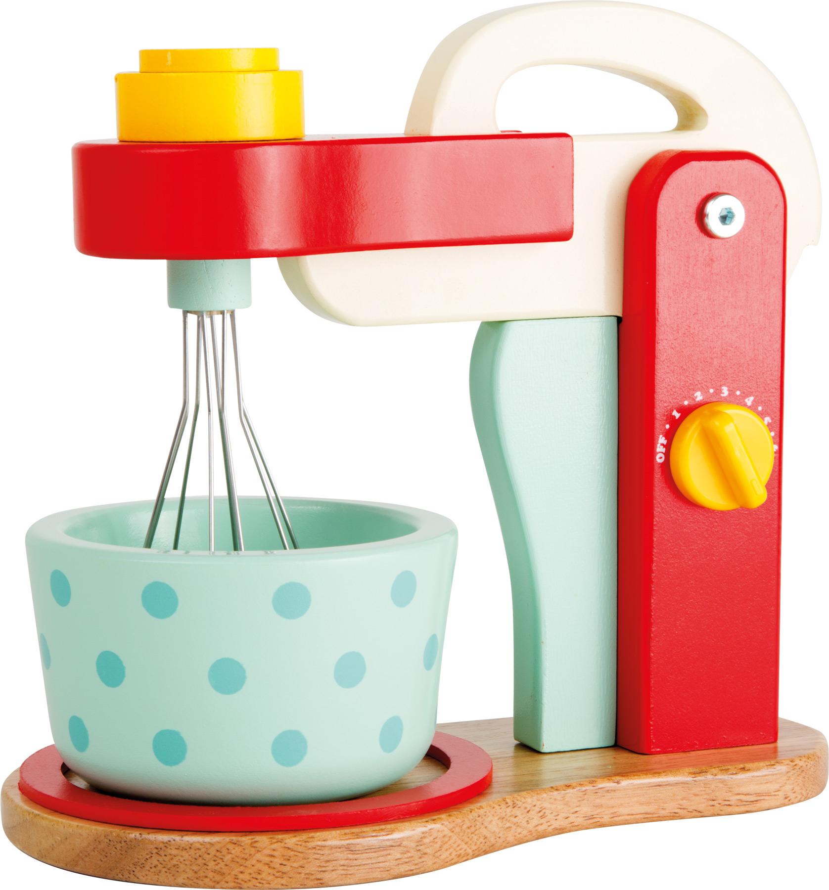 Robot Pâtissier