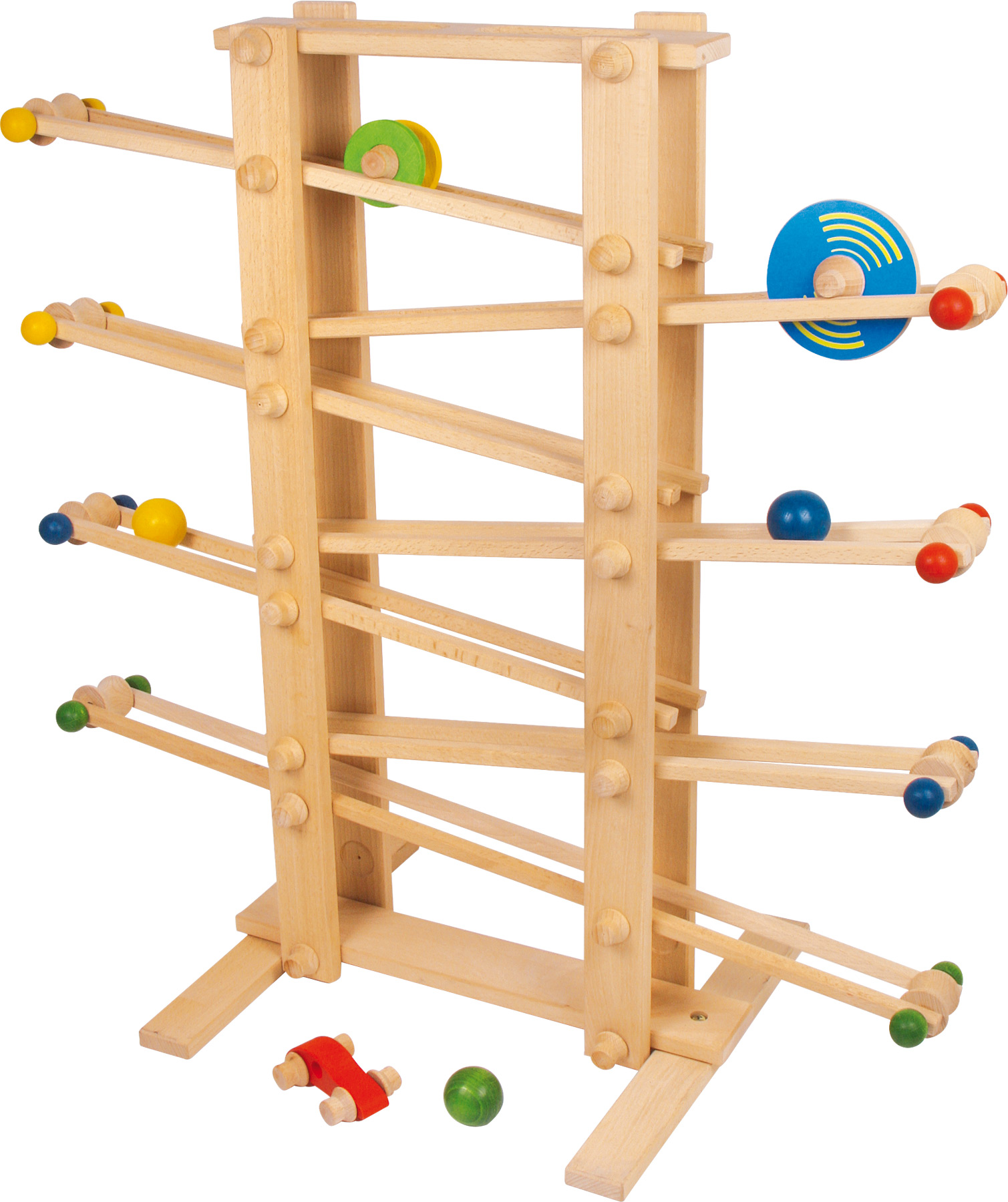 Wooden Toys • From The German Toy Specialists
