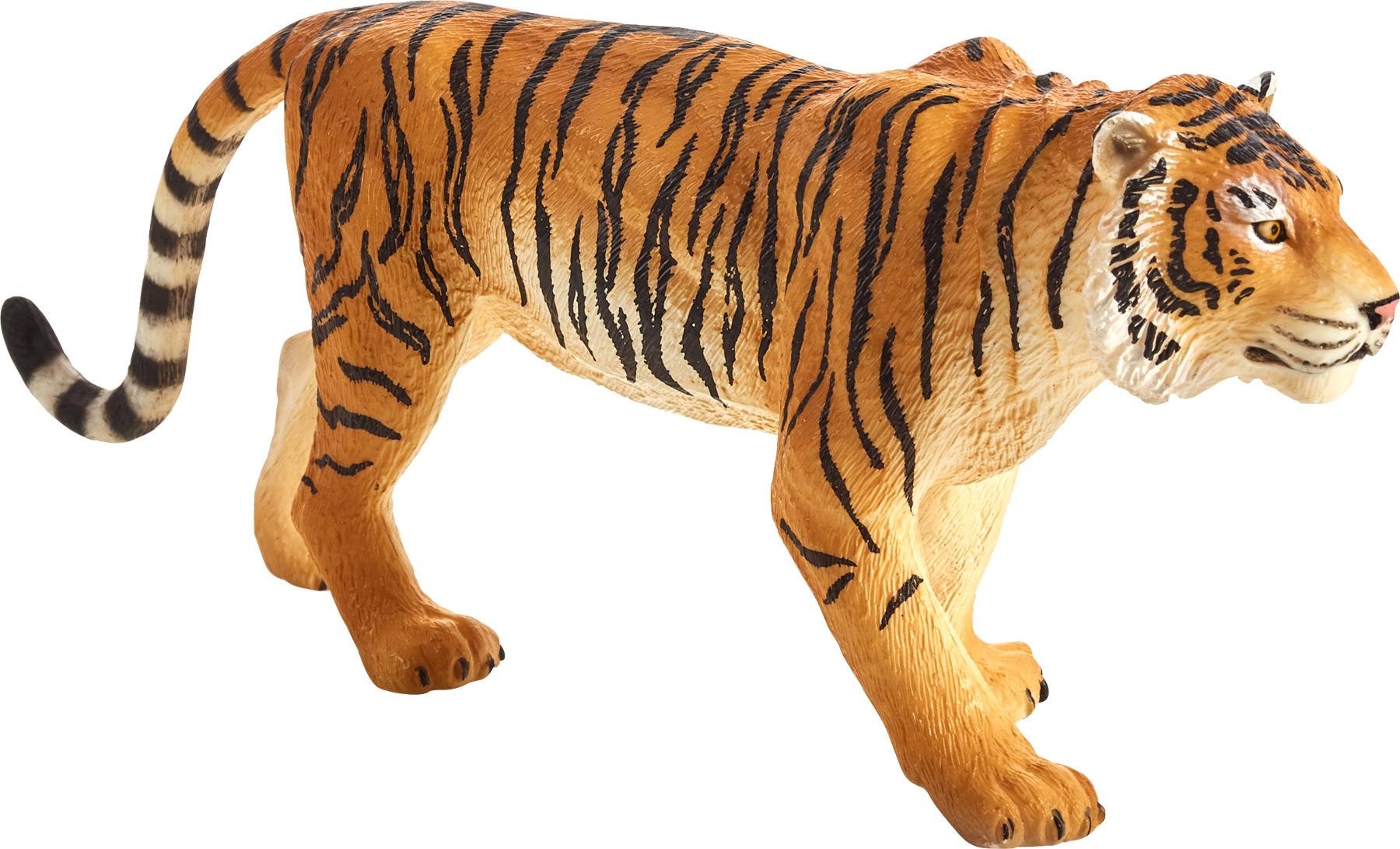 Animal Planet Tigre du Bengale