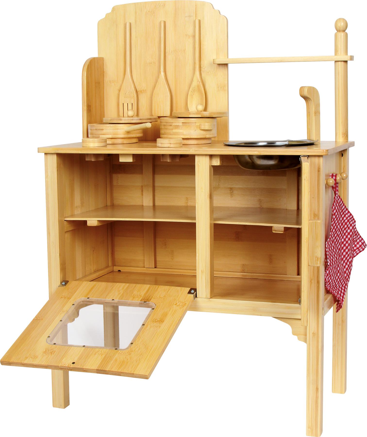 Cucina «Bambù»