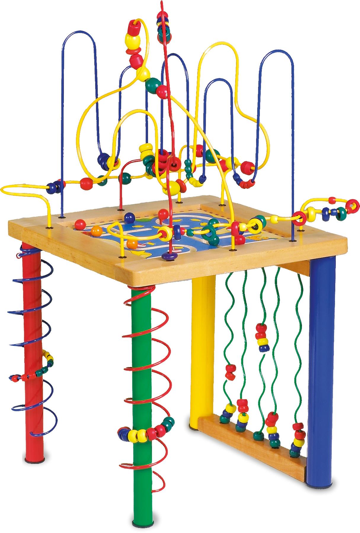 Gioco activity tavolo dei giochi for Tavolo unicorno