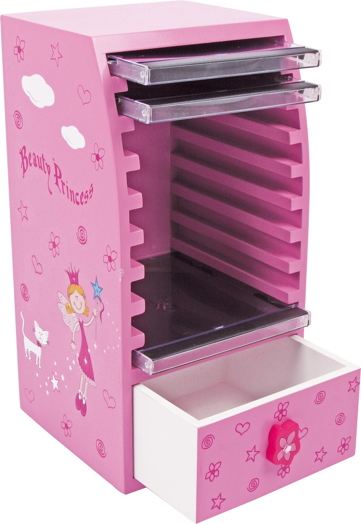 cd cupboard beauty princess. Black Bedroom Furniture Sets. Home Design Ideas