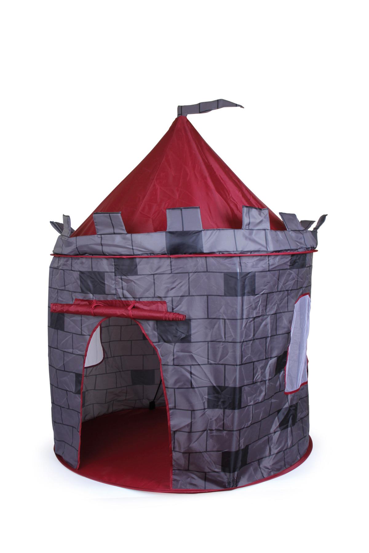 Cabane de jeux Château fort de chevaliers