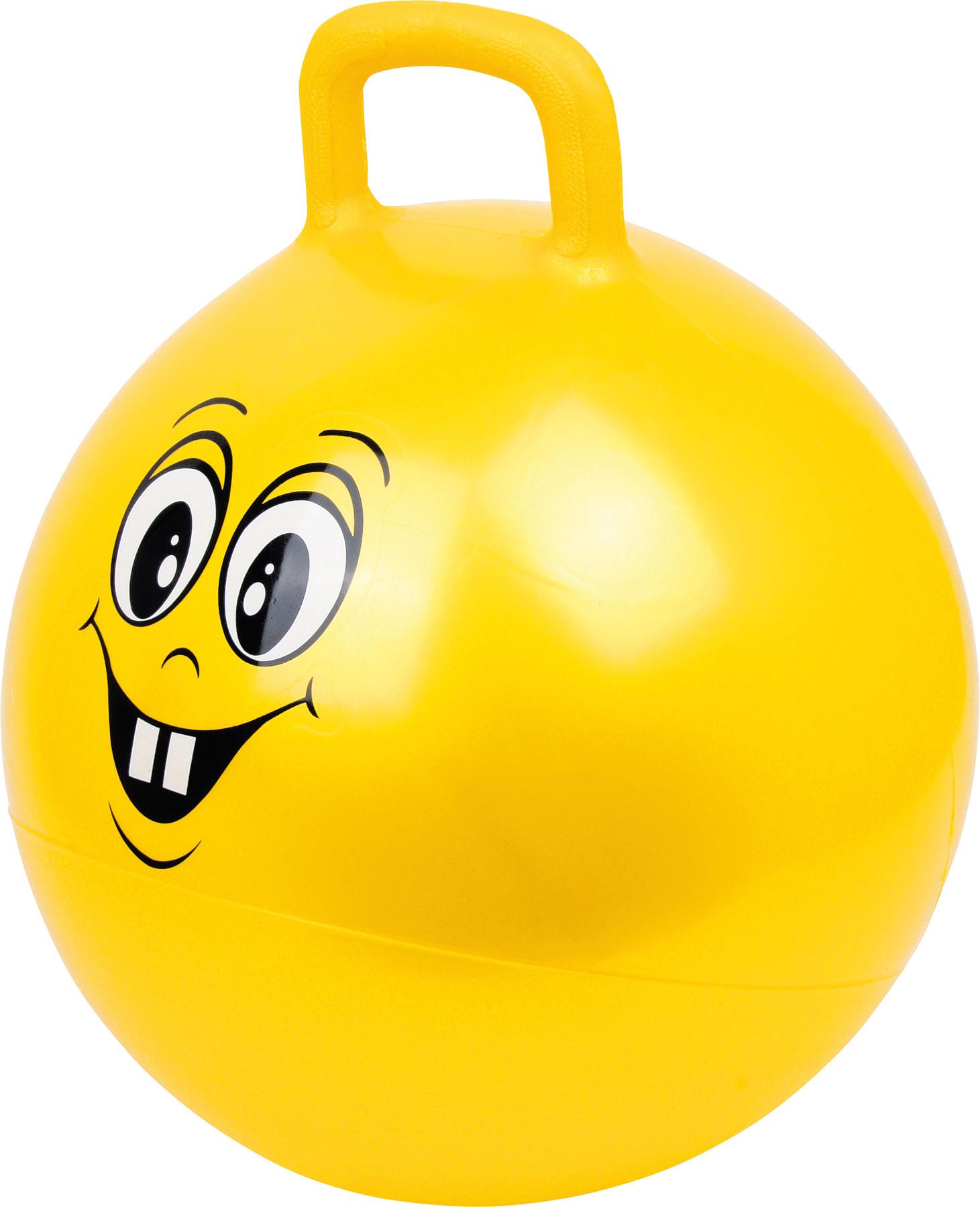 Ballon sauteur  Q