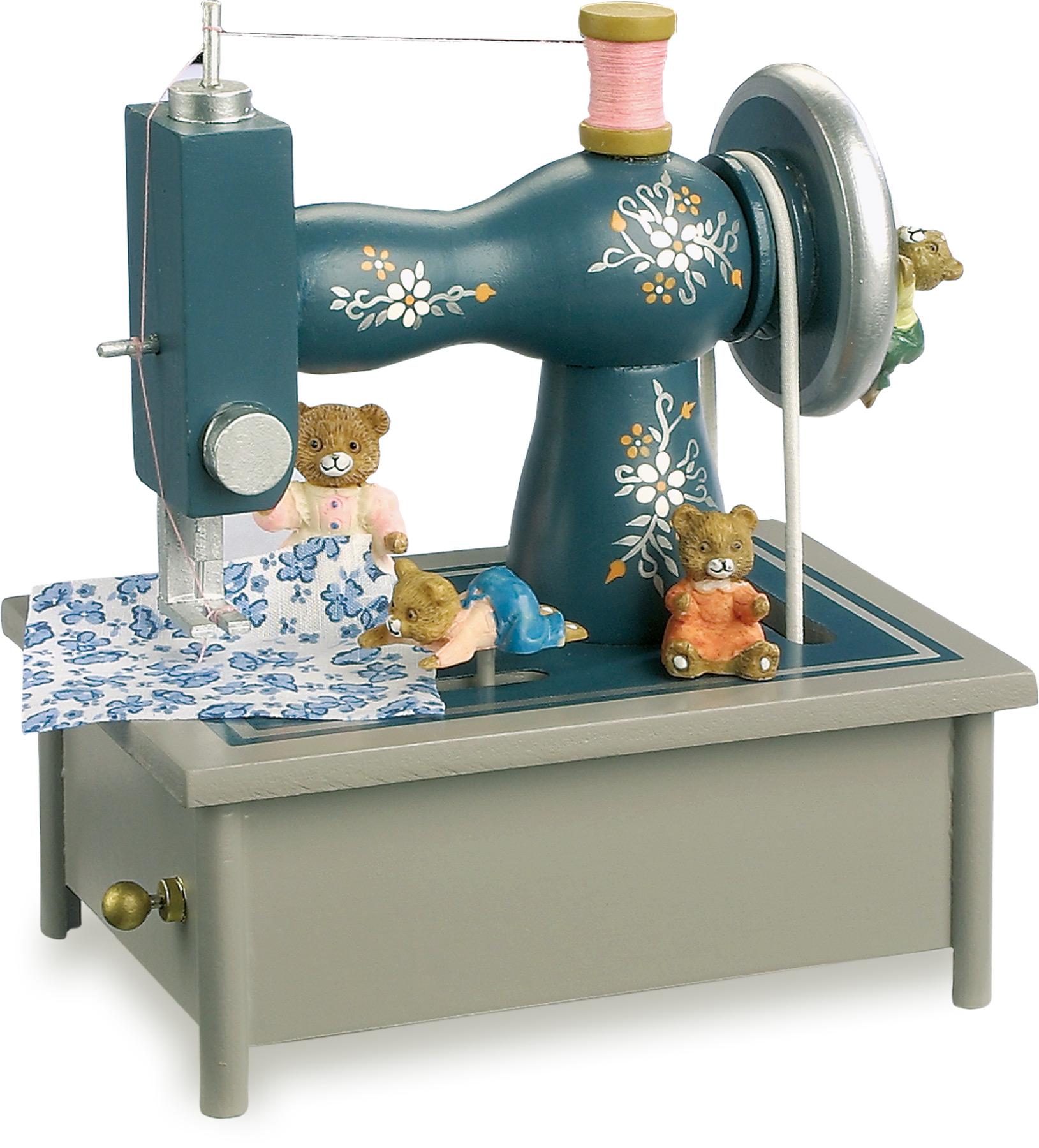 Carillon macchina da cucire for Macchina da cucire portatile prezzi