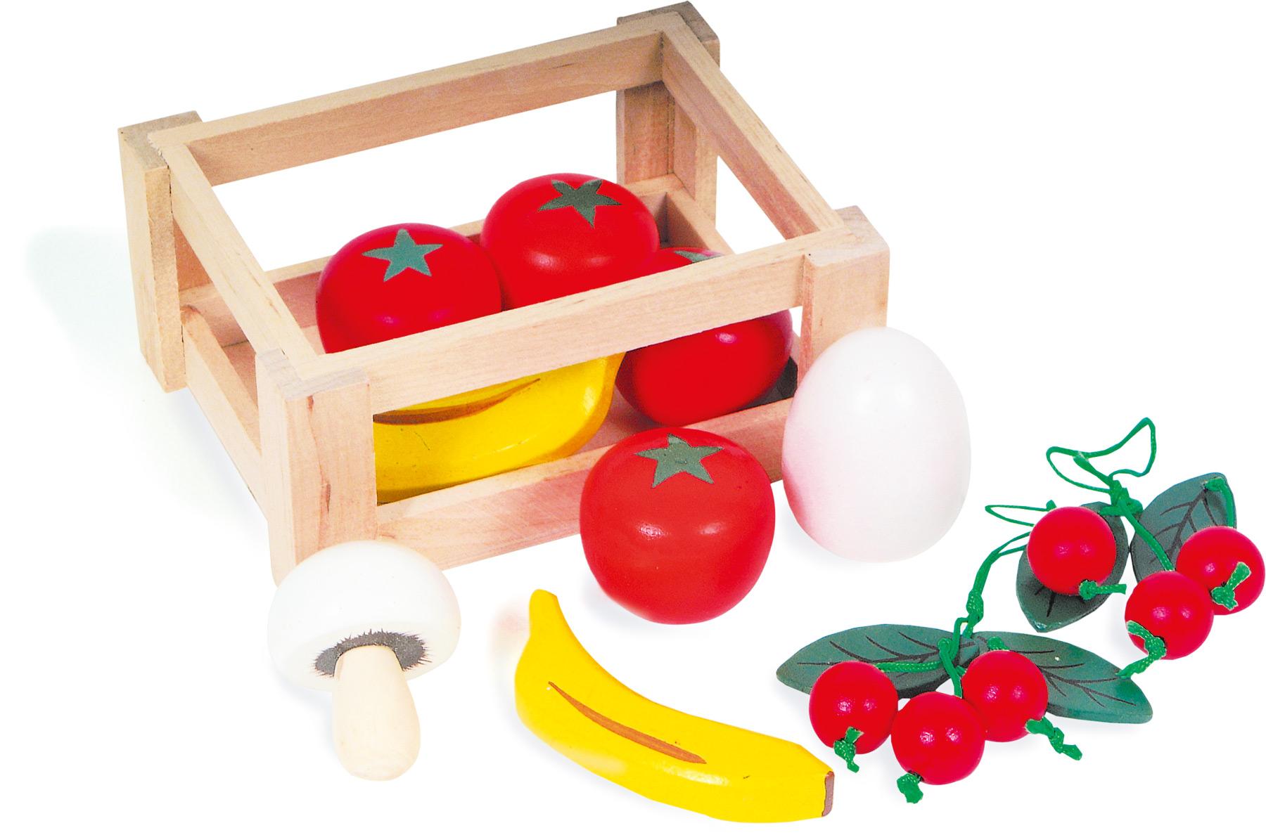 Caisse à fruits
