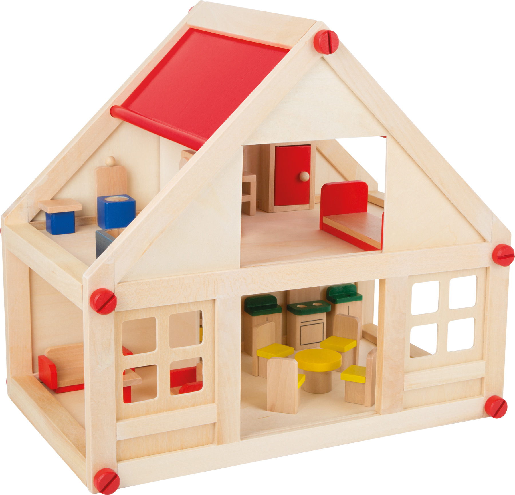 Dolls Houses From Wooden Toys Specialists From Germany