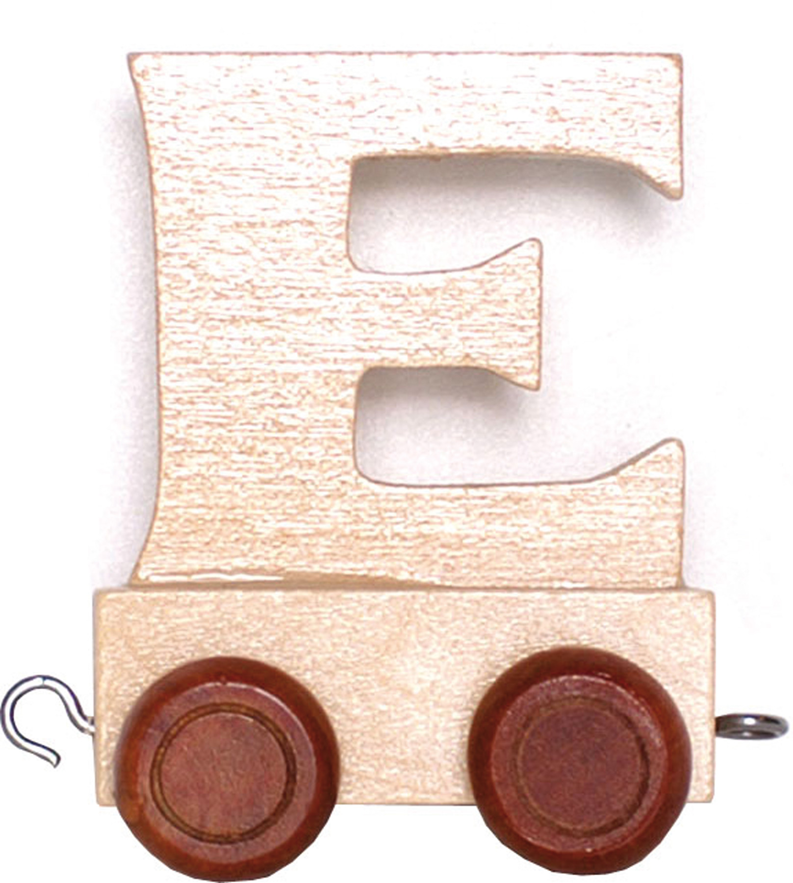 Train Lettre E