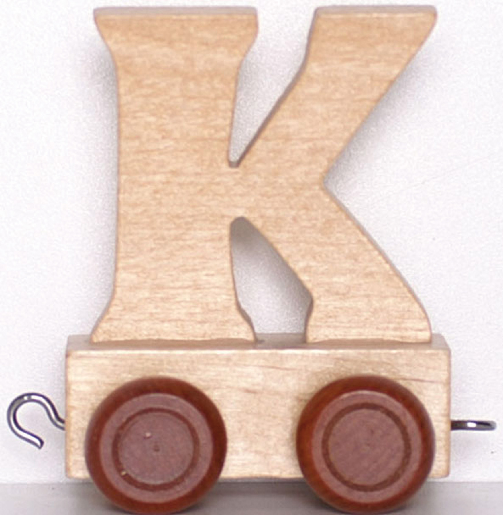 Train Lettre K