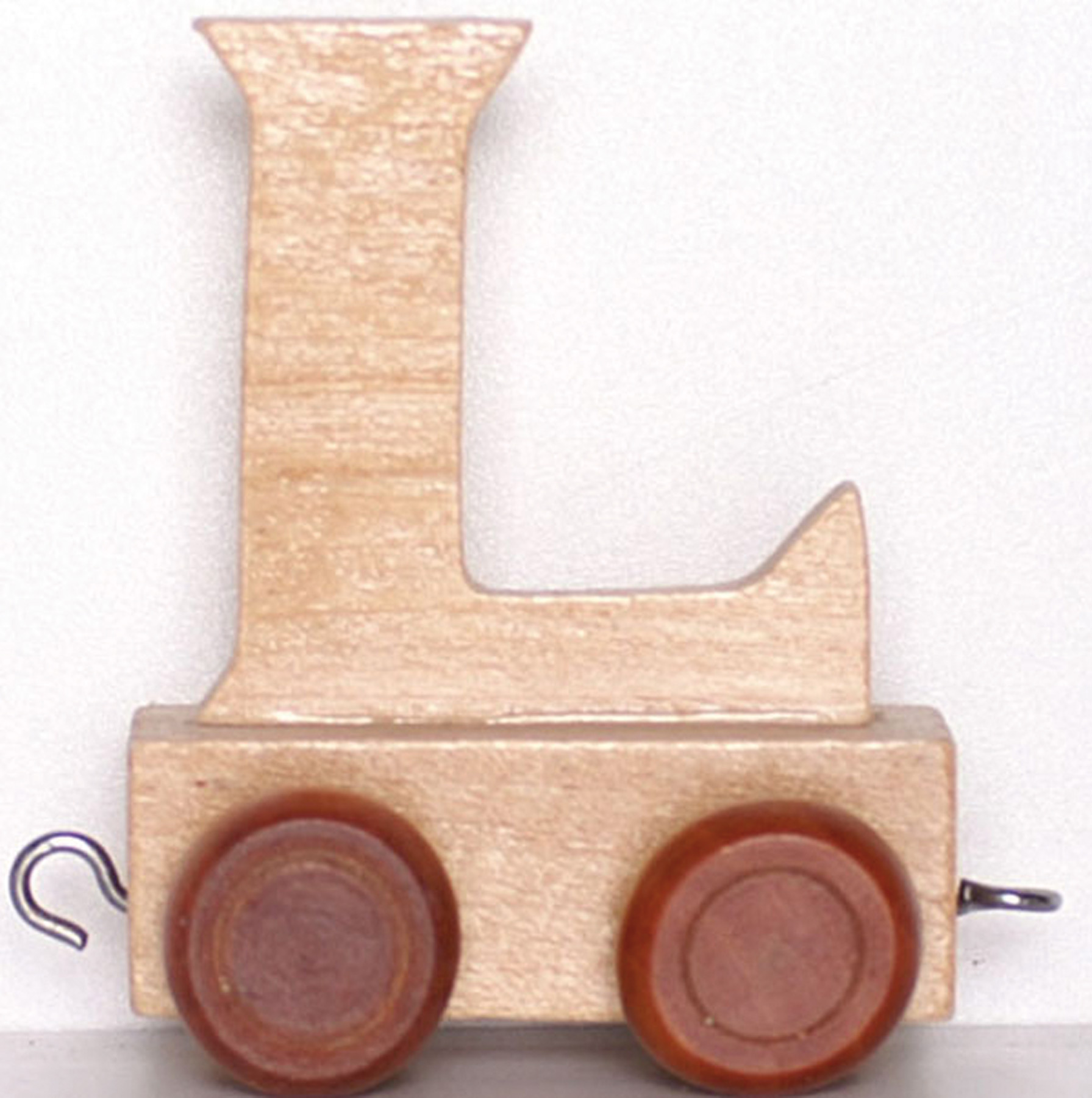 Train Lettre L