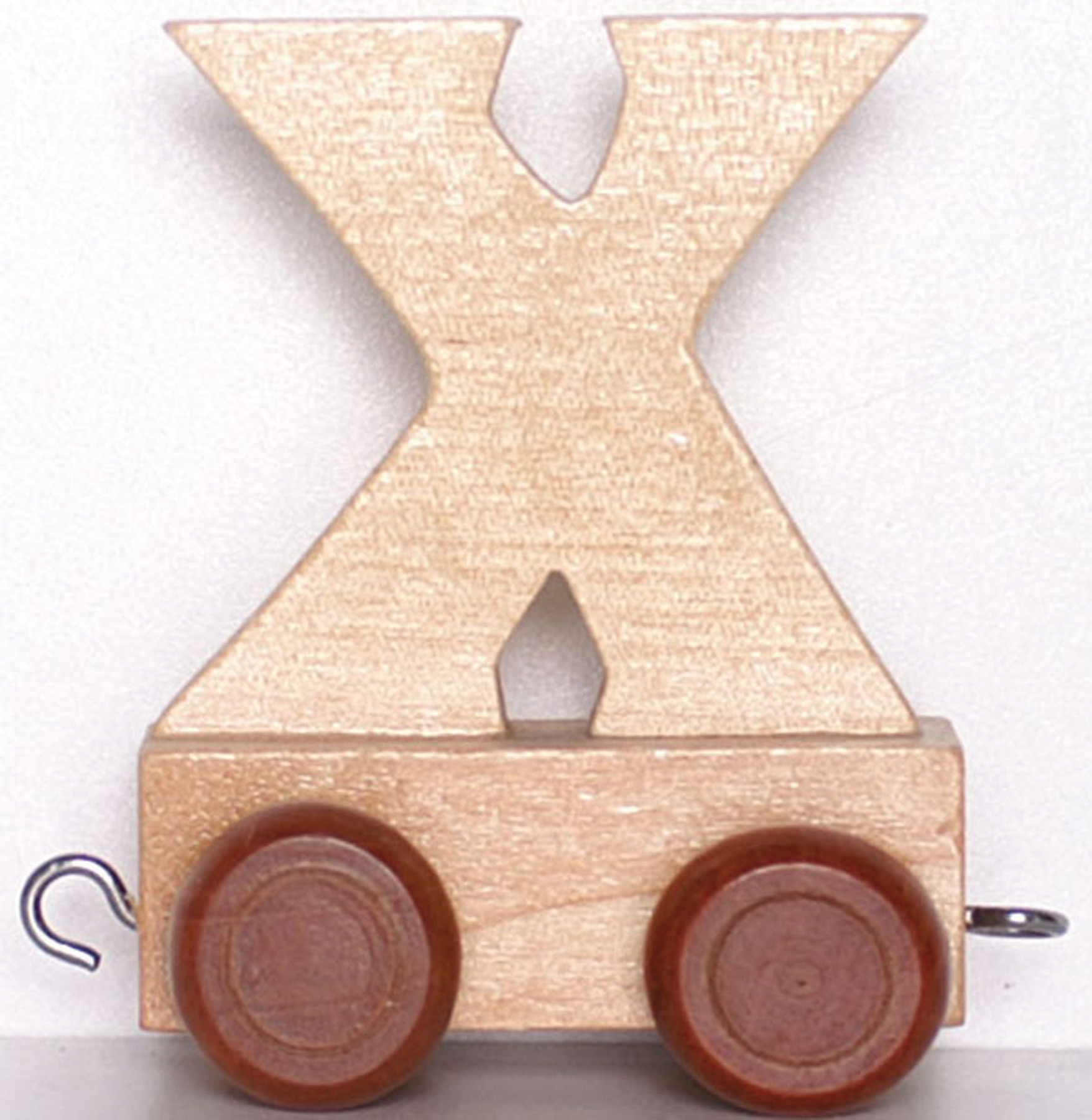Train Lettre X