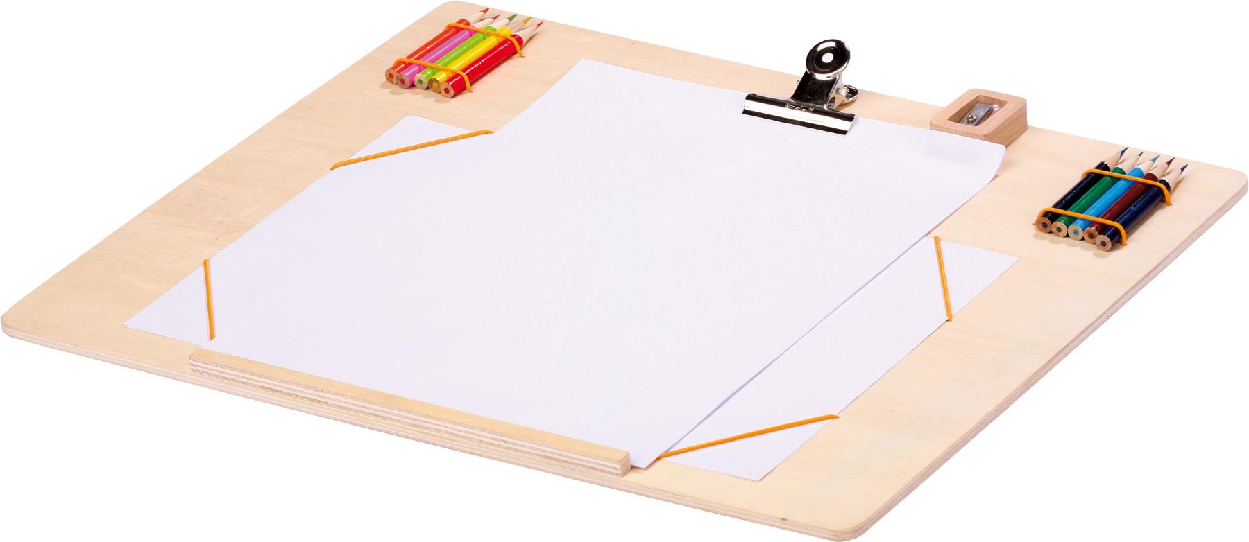 Planche à dessin